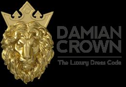 DAMIANCROWN - The Luxury Dress Code