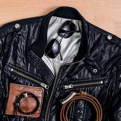Leather World